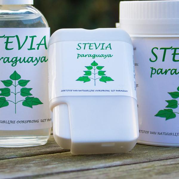 steviatabletten